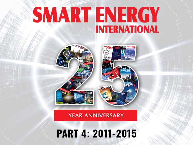 energy sector milestones