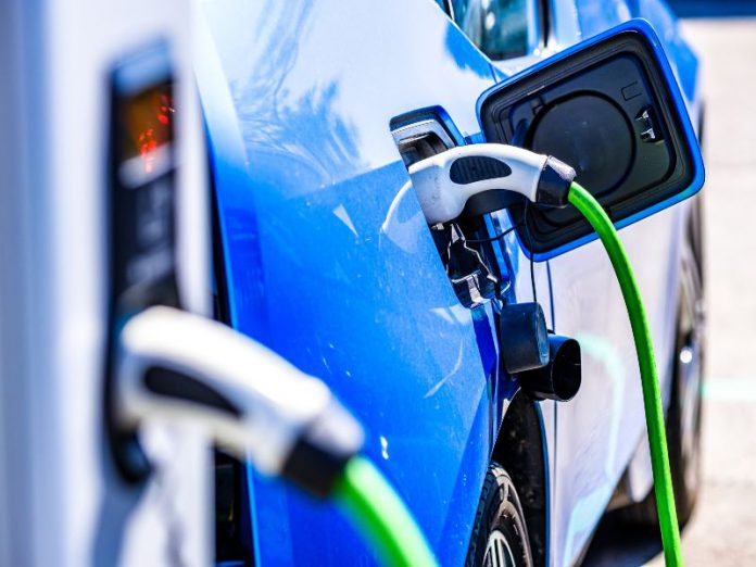 EVs and electricity demand