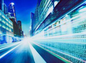 Digital energy future