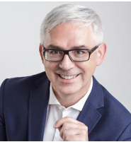 Paweł Niedzielski, Sales Director at Nokia Solutions and Networks