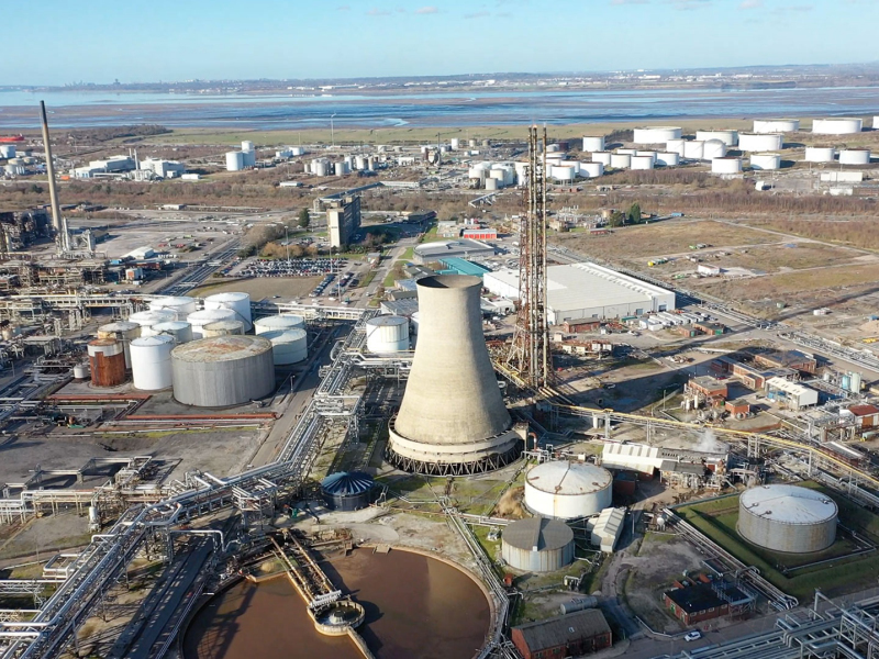 Cheshire County wants to reach net zero despite focus on heavy industries