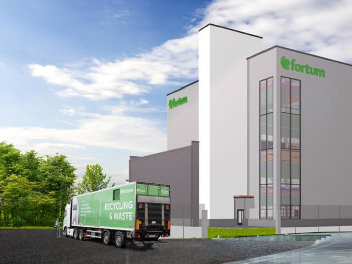 Harjavalta recycling facility for EV batteries in Finland