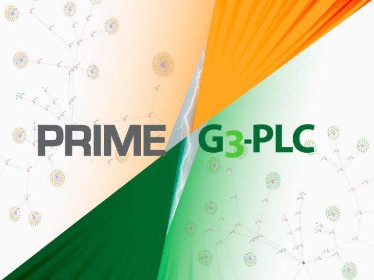 PRIME & G3-PLC comparison at large substations