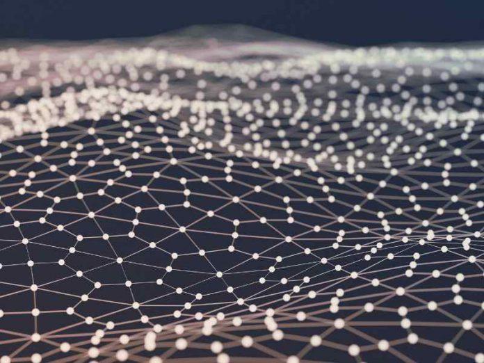 Network communications smart grid
