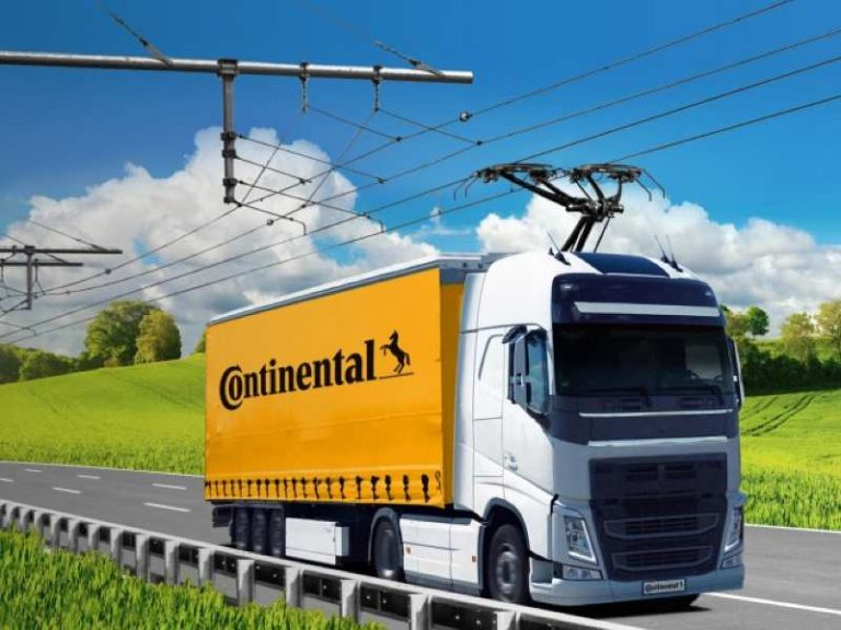 Siemens Mobility partners with Continental  to electrify Germany's highway networks