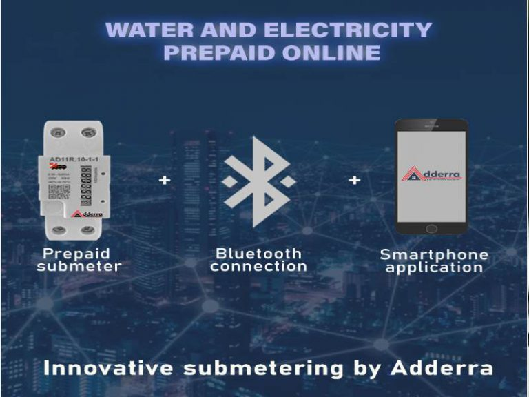 Submetering solution with integrated billing and payment platform