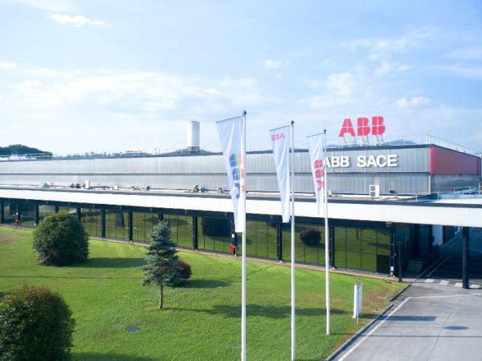 ABB plant in Frosinone, Italy
