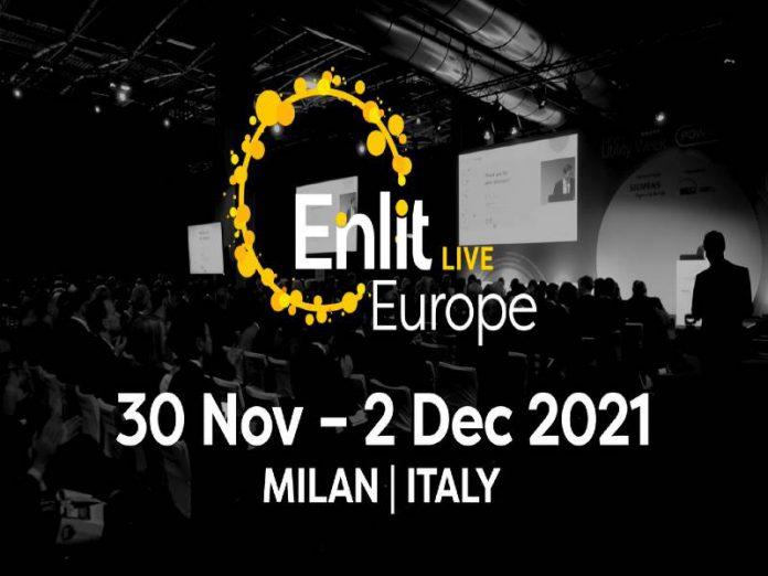 Enlit Europe 2021