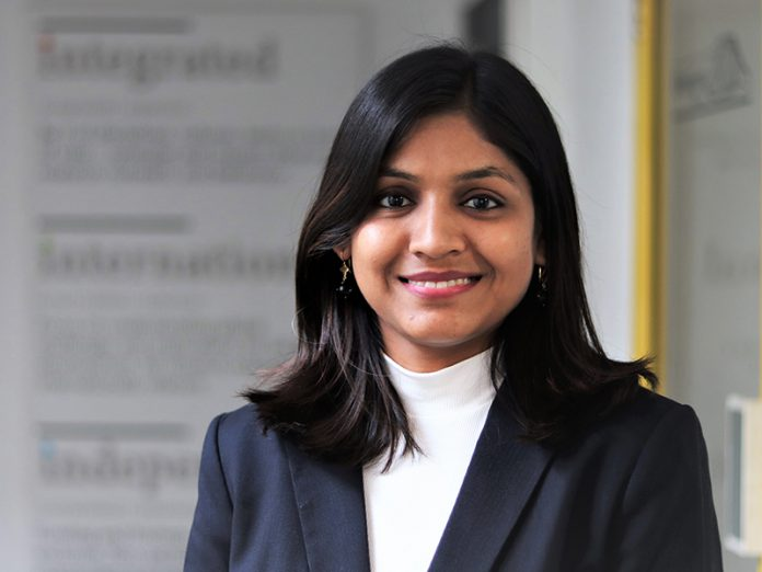 Women in Energy - Shalu Agrawal