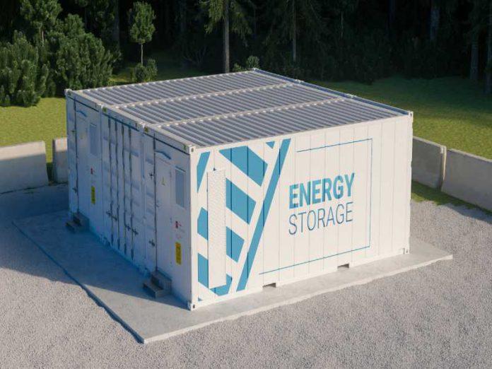 Dominion Energy energy storage
