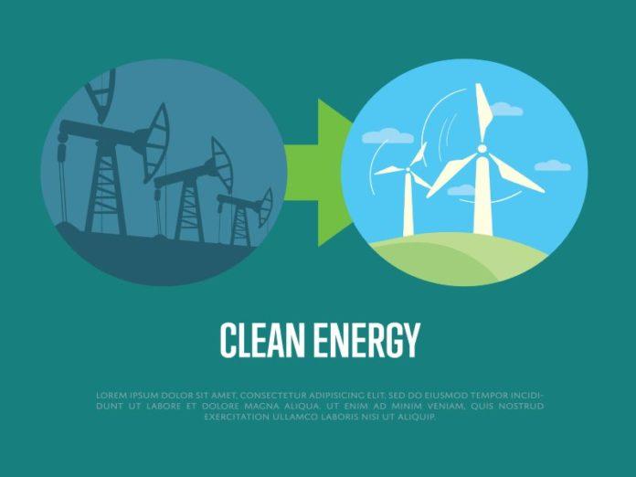 energy transition and renewable energy adoption