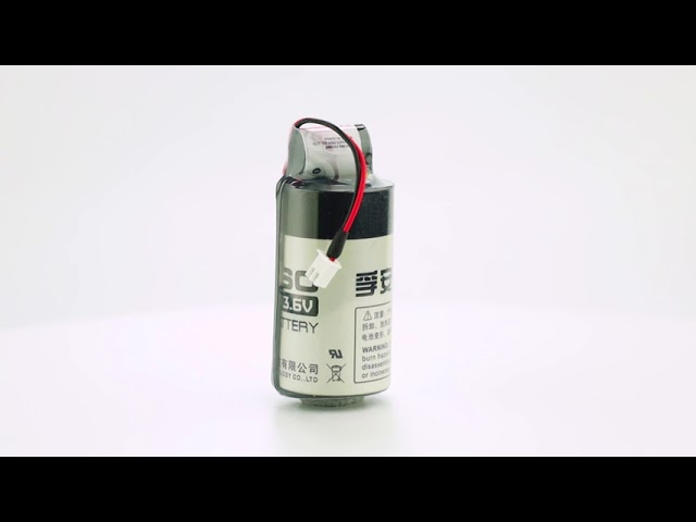 New FANSO D size Battery designed with supercapacitor