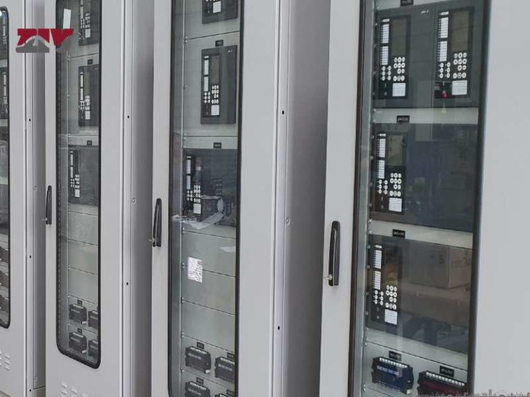 Acciona selects ZIV Automation for substation upgrade and management project