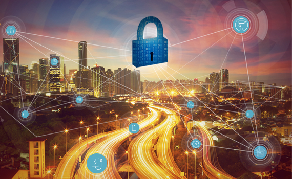 Utilities and cybersecurity - preventing cyber attacks
