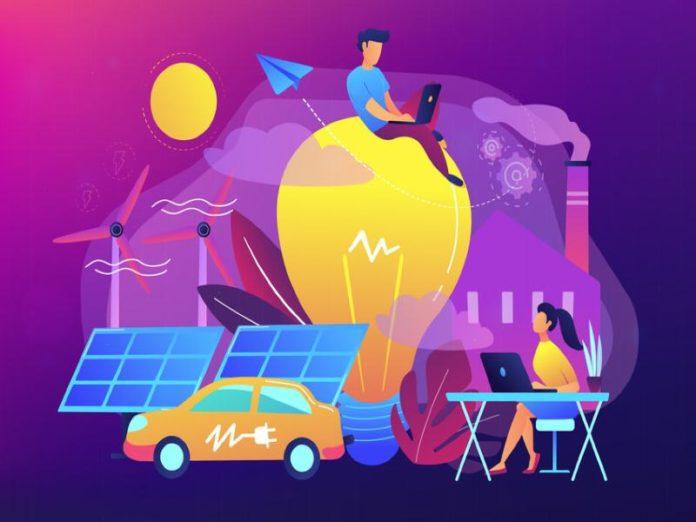 canada smart grid