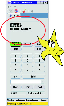 Automatic Caller ID