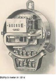 Biathy's 1914 Meter