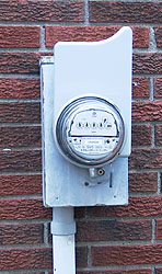 Chatham-Kent Smart Meter