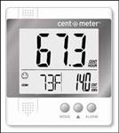 Cent-a-meter