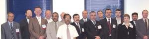 DLMS Conference Delegates