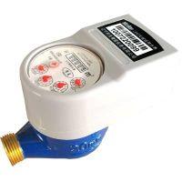 Dry meter