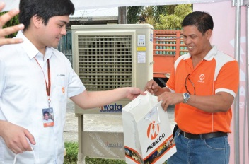 Manila electricity kits
