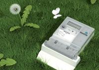 Green meter3