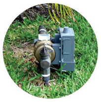 Smart metering and sustainable water