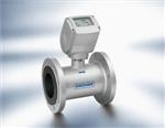 New Krohne Bulk Water Flow Meter