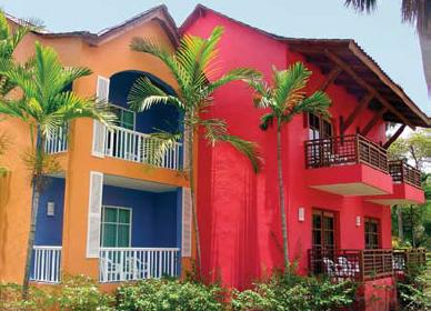 Dominican Republic - Typical Housing