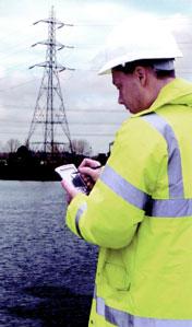 UK meter reader