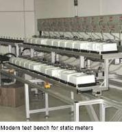 Modern Test Bench