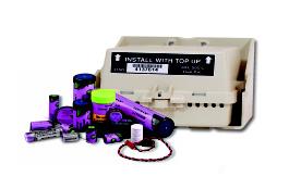 Sensus metering systems 1