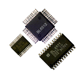New Shanghai Belling energy generation energy measurement chip
