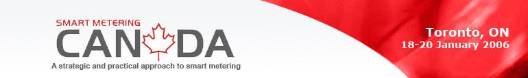 Smart Metering Canada