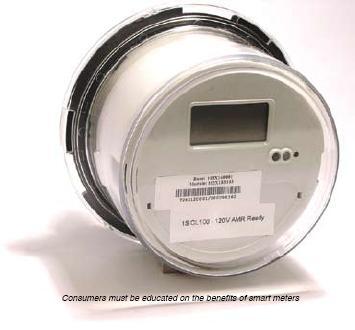 Smart Meter - 120V