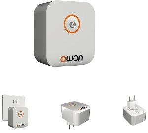 Owon wireless 1