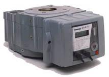 Actaris Dattus Gas Meter