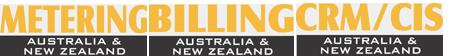 Metering, Billing, CRM/CIS Australia and NZ 2005 logo