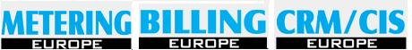 Metering, Billing, CRM/CIS Europe 2005 logo