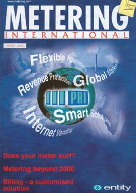 MI Issue 1:2000 front cover