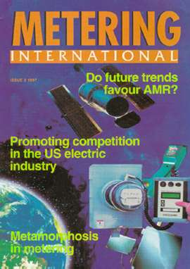 MI Issue 2:1997 front cover