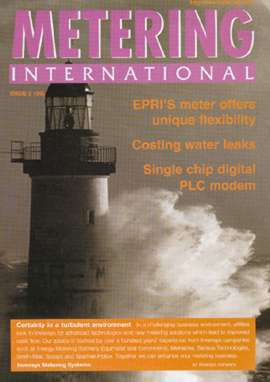 MI Issue 2:1999 front cover