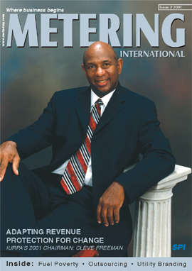 MI Issue 2:2001 front cover
