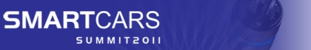 Smart Cars logo 2011