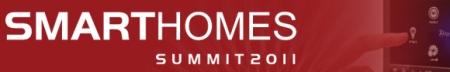 Smart Homes logo 2011