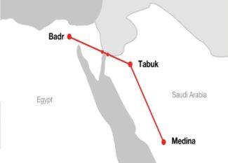 saudi arabia egypt