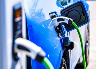 chile electric vehicles