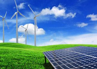 TVA renewable energy